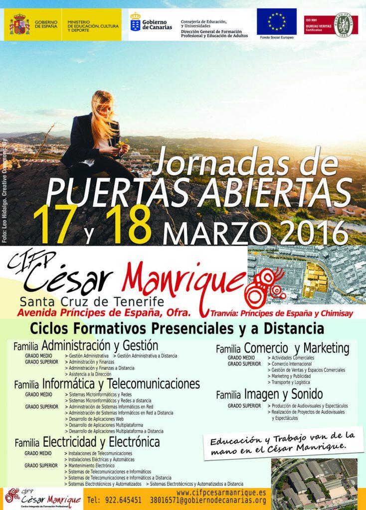 CARTEL PUERTAS ABIERTAS MARZO 2016 web