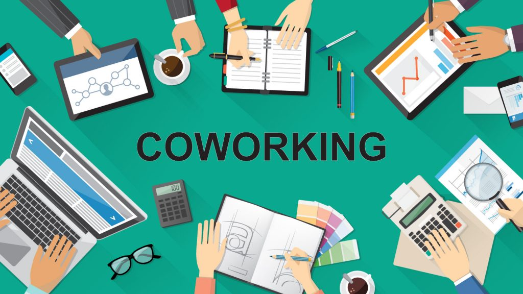 Lo que debes saber sobre el coworking