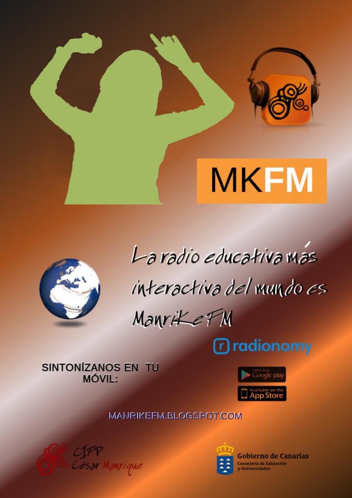 ManrikeFM 2017-18