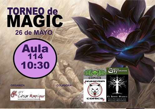 CARTEL MAGIC r