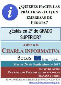 ErasmusCharlaGS