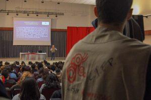 """Charla sobre el Plan de Autoprotección para el """"II Concierto de Navidad para Escolares"""""""