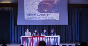 Azimut, con el foco en África
