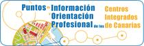 Puntos información y orientación profesional de los centros integrados de Canarias