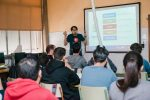 CIFP César Manrique alumnado desarrollo web